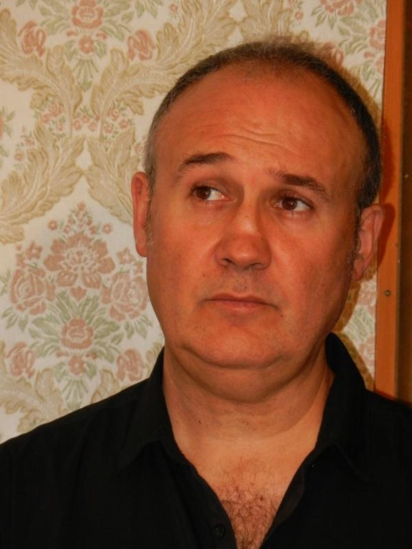 Emilio Miralles