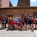 Excursión al Puntal dels Llops (Olocau)