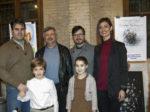 Fotos de la presentació d'esbossos 2018