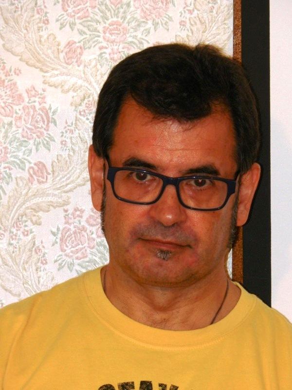 Victor Valero
