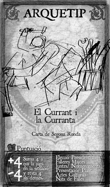 ARQUETIP-CURRANT