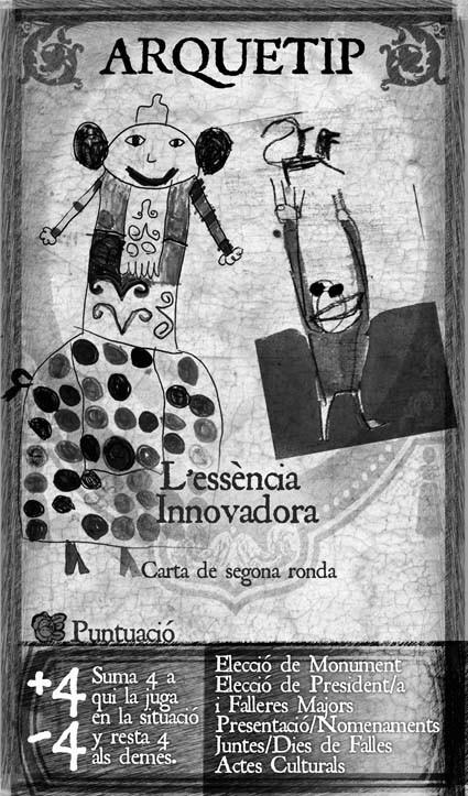 ARQUETIP-INNOVADORA